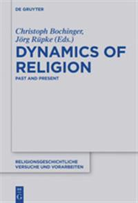 Dynamics of Religion