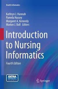 Introduction to Nursing Informatics