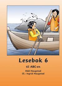 Lesebok 6 til ABC-en - Odd Haugstad   Ridgeroadrun.org