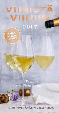 Viinistä viiniin 2017