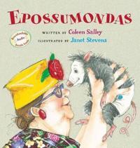 Epossumondas - Coleen Salley - böcker (9780544809062)     Bokhandel