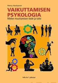 Vaikuttamisen psykologia