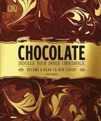 Chocolate - indulge your inner chocoholic