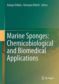 Marine Sponges