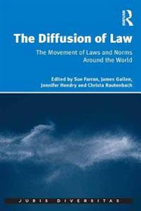 Diffusion of Law