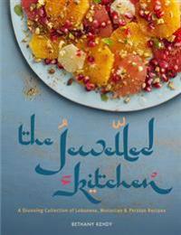 Jewelled Kitchen