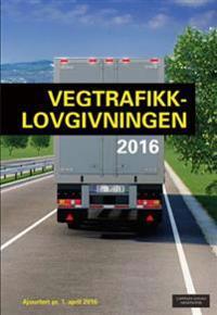 Vegtrafikklovgivningen 2016