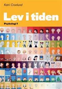 Lev i tiden - Psykologi 1