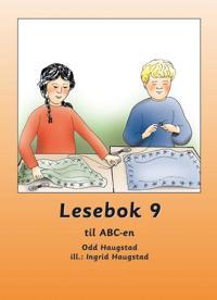 Lesebok 9 til ABC-en - Odd Haugstad | Ridgeroadrun.org
