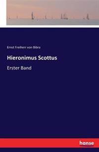 Hieronimus Scottus