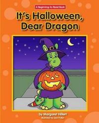 It's Halloween, Dear Dragon