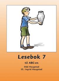 Lesebok 7 til ABC-en - Odd Haugstad | Inprintwriters.org