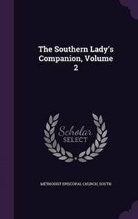 The Southern Lady's Companion, Volume 2