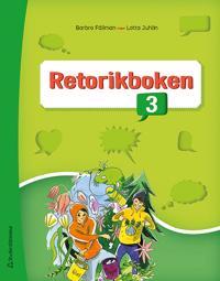 Retorikboken 3 - Elevbok