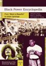 Black Power Encyclopedia [2 volumes]