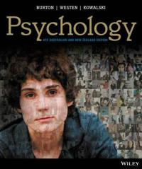 Psychology, 4th Australian and New Zealand Edition