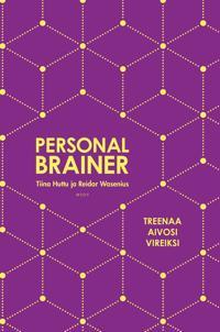 Personal Brainer - Treenaa aivosi vireiksi