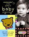 Baby Signing Book