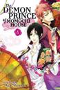 The Demon Prince of Momochi House 6