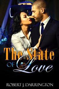 The State of Love: New Adult Contemporary Romance, Clean Contemporary Western Romance, Contemporary Christian Romance, Contemporary Ficti