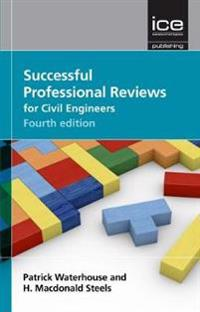 Successful Professional Reviews for Civil Engineers
