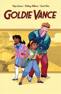 Goldie Vance, Volume 1
