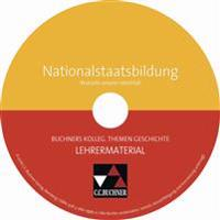 Buchners Kolleg Themen Geschichte. Nationalstaatsbildung Lehrermaterial
