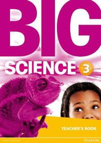 Big Science 3 Teacher's Book