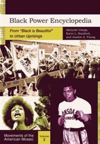 Black Power Encyclopedia