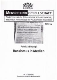 """Rassismus in Medien: Jean Baudrillards """"das Bild Geht Dem Realen Voraus"""" Oder Wie Die Konstruktion Von Rasse Und Image Unsere Sicht- Und De"""
