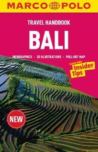 Bali Marco Polo Handbook