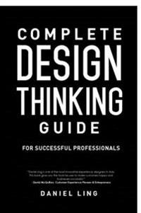 Design Thinking Guide for Successful Professionals