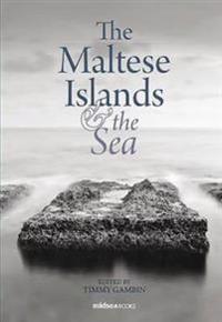 The Maltese Island and the Sea