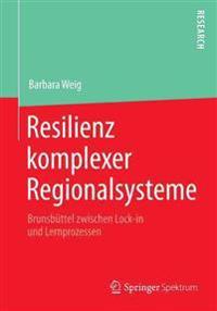 Resilienz Komplexer Regionalsysteme