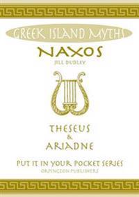 Naxos TheseusAriadne Greek Islands
