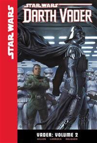 Vader: Volume 2