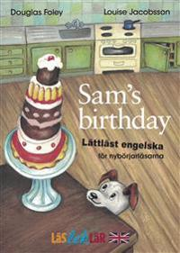 Sam´s Birthday
