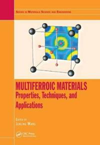 Multiferroic Materials