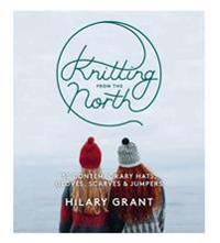 Knitting from the north - 30 contemporary hats, gloves, scarves & jumpers