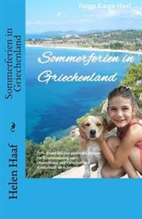 Sommerferien in Griechenland