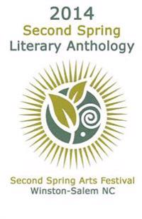 2014 Second Spring Literary Anthology