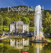 Deutschland. Ein Märchenland 2017