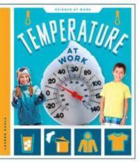Temperature at Work
