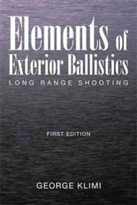 Elements of Exterior Ballistics