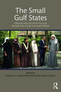 The Small Gulf States