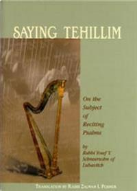 Saying Tehillim