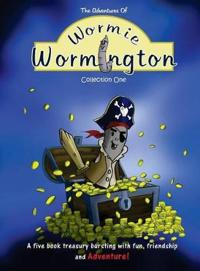 The Adventures of Wormie Wormington Collection One