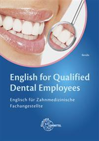 English for Qualified Dental Employees