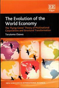 The Evolution of the World Economy