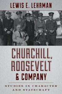 Churchill, Roosevelt, and Company